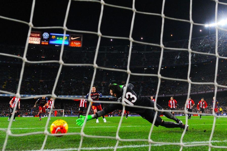 FC+Barcelona+v+Athletic+Club+-+La+Liga :::  ::: Jan 17, 2016 ::: 898 ::: 598