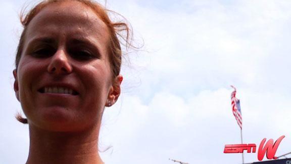 Journeys & Victories: Varvara Lepchenko - ESPN VideoVarvara Lepchenko Ranking