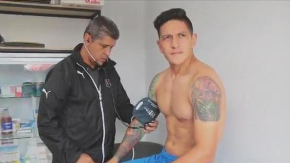Germán Cano, el regreso más esperado para DIM - ESPN Video