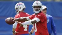 EJ Manuel Calls Bills Offense
