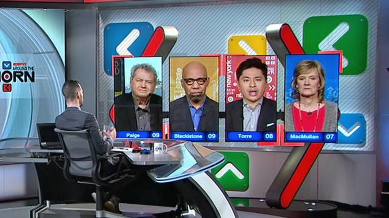 Parents of Darnell Nurse wrong to cheer him in fight? - ESPN Video