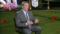 Would Goodell let his kids play football?