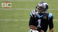 Dilfer: The Panthers did not lose because of Cam Newton