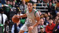 Bradley fuels Celtics past Kings