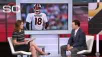 Rovell: Manning beer endorsement caught people off guard