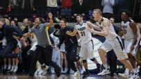 Purdue survives Michigan State's rally for OT win