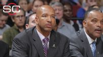 Wife of Thunder assistant Monty Williams dies at 44