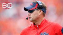 Impact of NCAA violations on Ole Miss football