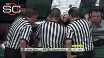 Bizarre sequence costs Boise State a win