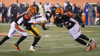 Burfict meets with Goodell about on-field behavior