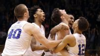 Allen propels to Duke past Virginia at the buzzer
