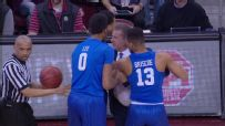 Calipari ejected, Kentucky routs South Carolina