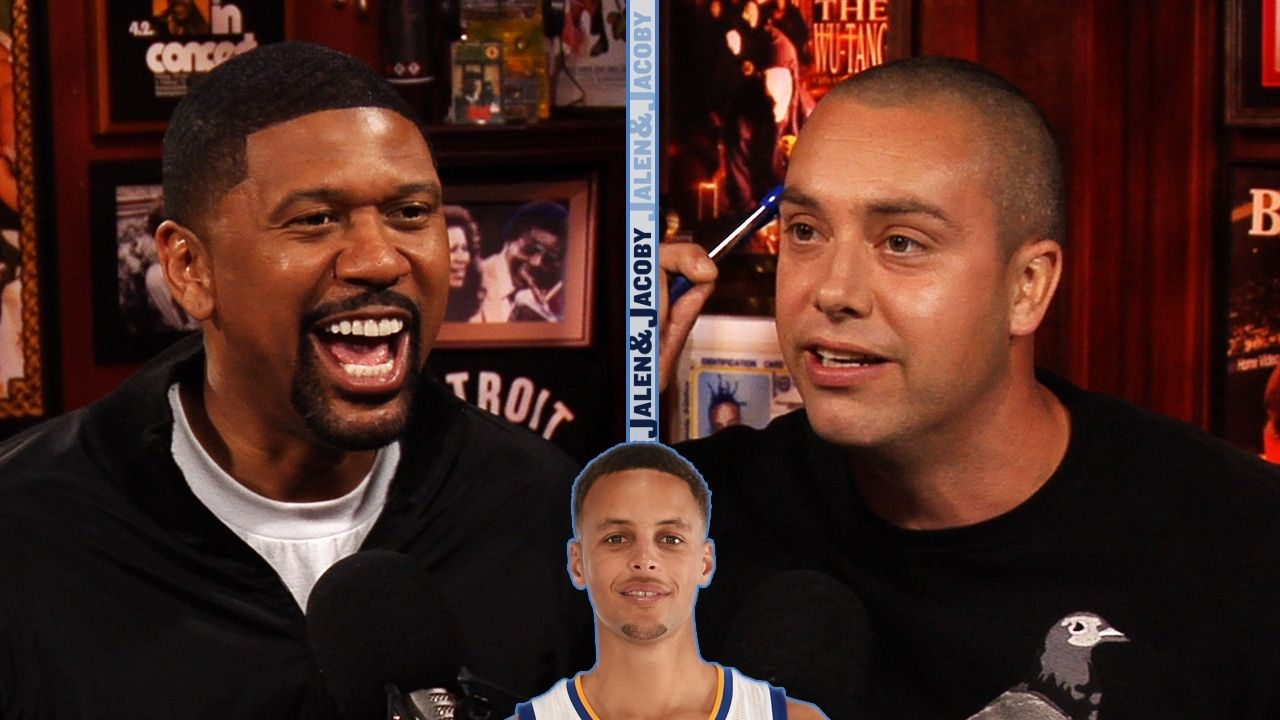 stopping steph curry   espn video