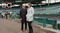 Maddon: Wrigley Field is the essence of baseball