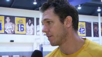Walton: Had to take advantage of Lakers opportunity