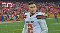 Manziel to turn himself in, appear in court