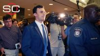Court date set for Manziel after four minute appearance