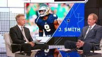 Cowboys optimistic Jaylon Smith will play this season