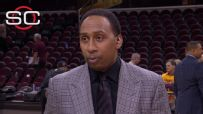 Stephen A.: Raptors forgot how to play basketball