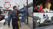 SC Featured: Two Brothers dream of racing at the Indianapolis 500