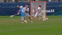 UNC's OT goal wins NCAA men's lacrosse championship