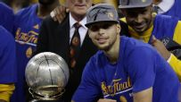 All-Access: Warriors complete epic comeback to reach NBA Finals