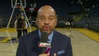 Wilbon: Thompson, Curry surpass some of the great duos