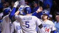 Cubs fall to Dodgers, lose first Arrieta start since last July