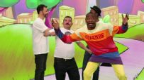 'The Dikembe Mutombo song' will make your day