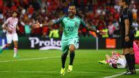 Ronaldo shot leads to Quaresma game-winner