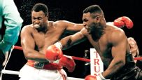 Mike Tyson's most devastating KO's