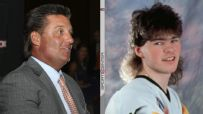 Mike Gundy's keeping the mullet alive