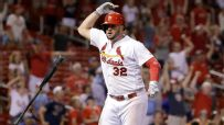 Adams the hero with 16th inning walk-off HR