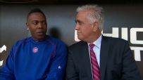 Chapman not surprised by trade