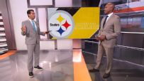 Riddick wants to see improvement from Steelers' D