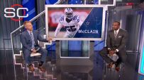 Cowboys can't rely on McClain