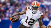 Browns not interested in trading Gordon, but listening to offers