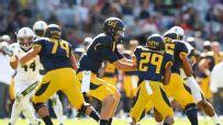 Webb carries Cal past Hawaii in college football opener