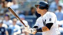 Gary Sanchez keeps on crushing