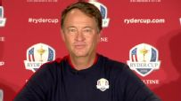 What will Tiger Woods' impact be on Ryder Cup?