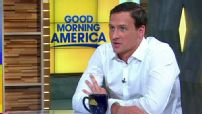 Lochte says Rio incident blown way out of proportion