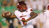 Lamar Jackson adds 7 touchdowns to Heisman resume