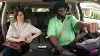 Ortiz goes undercover driving Bostonians around