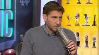 Greeny thinks Epstein is 'dramatically underpaid'
