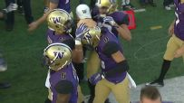 Washington routs Stanford