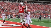 Ohio State cruises to big win over Rutgers