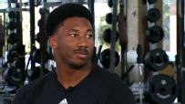 Texas A&M's Myles Garrett is not like any other 20-year-old