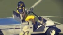 On This Date: Beast Mode goes on a ride
