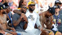 Cavs keep up championship pace in busy offseason