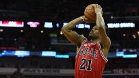The Bulls have a new leader in Butler
